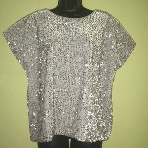 Jennifer Lopez Blouse Size XL.